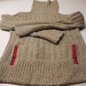 Oakley High Neck Sweater